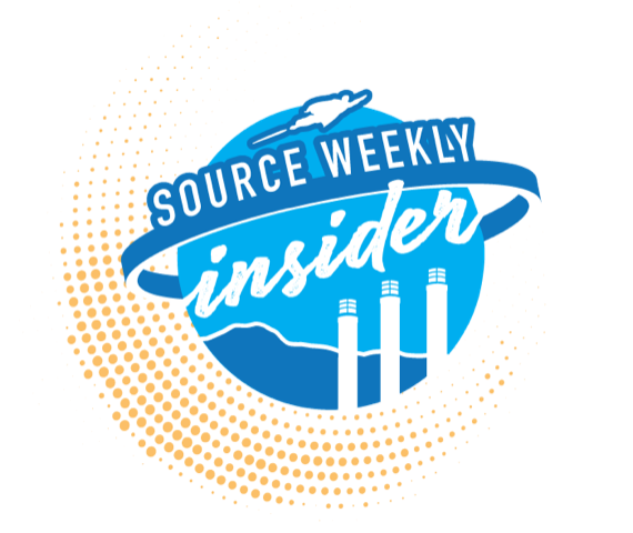 Source Weekly Insider